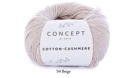 Cotton Cashmere, KATIA