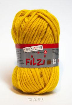 SCHOELLER+STAHL FILZI 50g, Filzwolle
