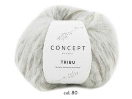 TRIBU, CONCEPT BY KATIA