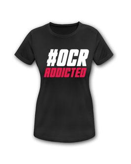 OCR ADDICTED  T-Shirt Women