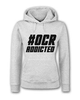 OCR Addicted Hoodie Women