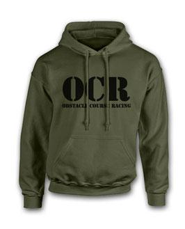 OCR Army Stencil Hoodie Men