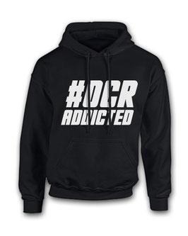 OCR Addicted Hoodie Men