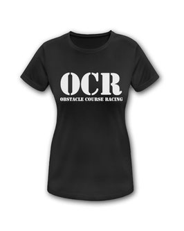 OCR Army Stencil T-Shirt Women
