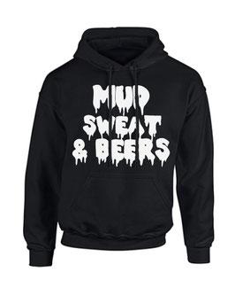 MUD SWEAT & BEERS Hoodie Men