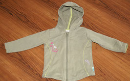 MD698 MEXX Sweatjacke 80
