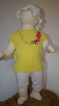 MB362 Catimini Shirt und eine Leggins plus Mützchen