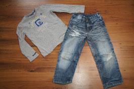 JE1117 Cotton Belt Kombi 98