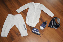 JD665 Outfit Timberland und Co 12Monate