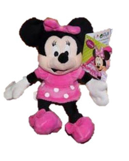 Minnie Mouse Bowe Tique Plüsch