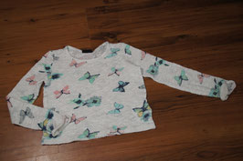 ME1163 PAGE leichter Pulli 134/140