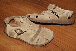 SJ627 Primigi Sandale Leder 31
