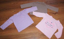 ME16 3 Markenshirts