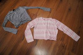 M1E Doppelpack Kurz Shirts 134/140