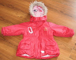 MC231 LEGO DUPLO Wear Winterjacke 74