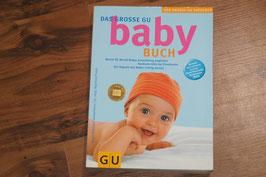 Grosses GU Baby Buch über 270 Seiten