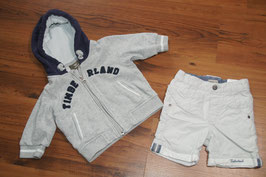 JC573 Timberland cooles Outfit 74