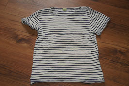 ME935 hessnatur BIO LA Shirt 116