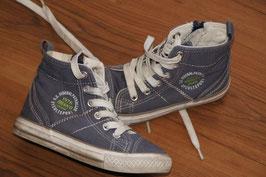 SJ597 High Sneaker 26
