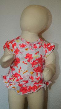 MA177 BAKER Baby Bodykleidchen 0-3 Monate WOW