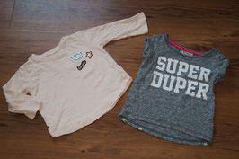 Mba10 NEXT Shirt Set 62/68
