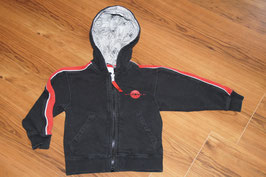 JD25 Spiderman 3 Kapuzenjacke 86