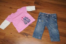 Mba83 Jeans Katzen Outfit 68