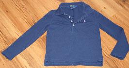 ME576 Polo Ralph Lauren Shirt 5 Jahre 110