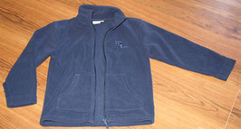 ME555 lue seven kids Fleece 116