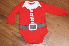 J177B Weihnachts Body 62