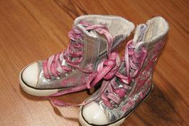 Pampolina Stiefelchen Chuck Boots 21/22