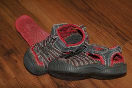 SJ625 Oshkosh Sandale WOW 6 Monate 20/21