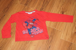 JE841 Spiderman LA Shirt 98/104