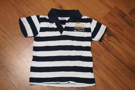 JE1064 Polo Shirt aus Venedig98/104