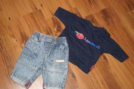 JA635 next Jeans und LA Shirt zoom 56
