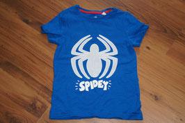 JE1135 Spiderman Shirt 110