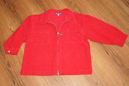 ME258 rote Jacke 110S SKYFLY