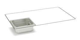 Gastronorm Edelstahlbehälter Modell 16 150 / 84010141