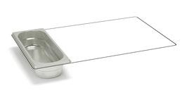 Gastronorm Edelstahlbehälter Modell 28 100 / 84010137