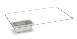 Gastronorm Edelstahlbehälter Modell 19 100 / 84010144