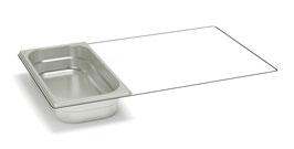 Gastronorm Behälter Mod. 13 065 Vacuum 0,8 mm / 84010183