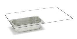 Gastronorm Edelstahlbehälter Modell 14 100 / 84010133