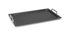 thermoplates® eckig 1/1 020 mit Griffen / 84010932