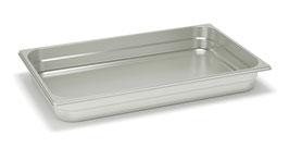 Gastronorm Edelstahlbehälter Modell 1/1 020 / 84010111