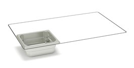 Gastronorm Behälter Mod. 1/6 065 Vacuum 0,8 mm / 84010143