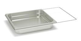 Gastronorm Edelstahlbehälter Modell 23 100  / 84010115