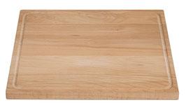Schneidbrett waterstation® cubic Holz 2/3 / 72100560