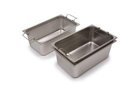 Gastronorm Behälter Modell K 12 144 gelocht / 84020210