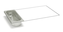 Gastronorm Edelstahlbehälter Modell 28 200 / 84010163