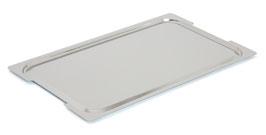 GN-Steckdeckel Mod. 126 stapelbar /  84090103